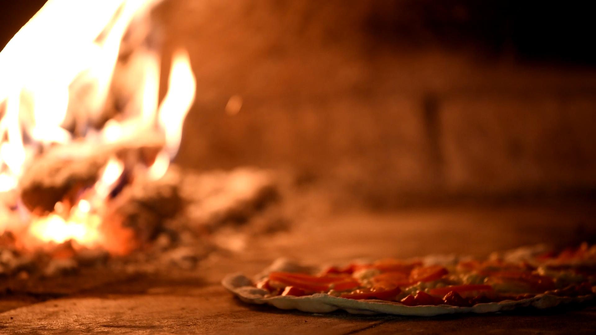 Pizza Feu De Bois Nancy - Accueil Restaurant Endroit Restaurant l'Endroit Sanary
